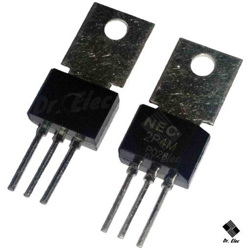ترانزیستور 2P4M