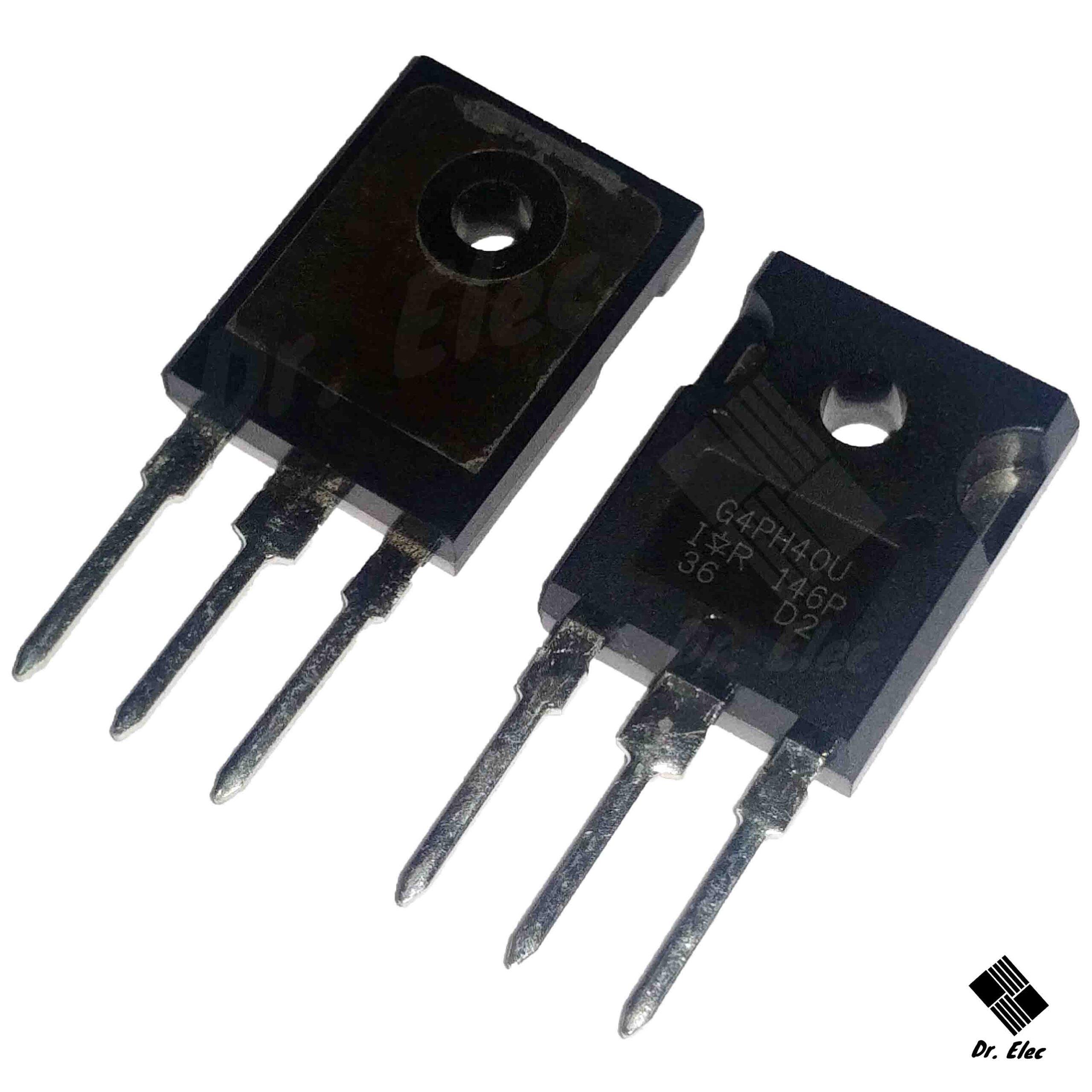 ترانزیستور G4PH40U   آی جی بی تی G4PH40U   ترانزیستور G4PH40   G4PH40U