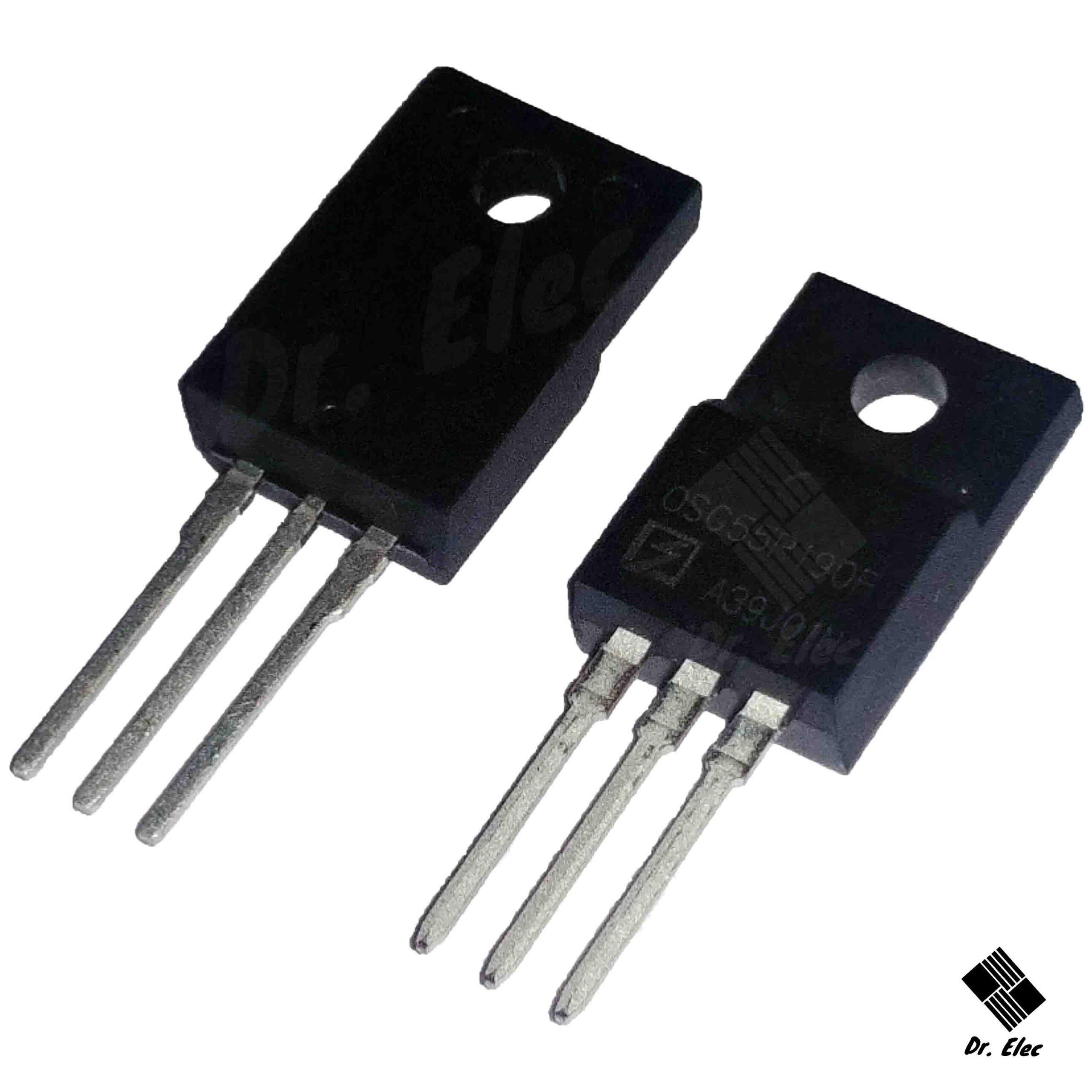 ماسفت OSG55R190F ترانزیستور OSG55R190F