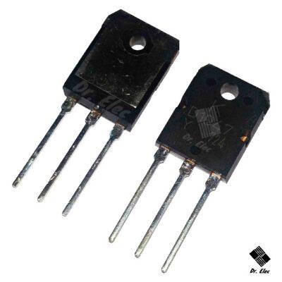ترانزیستور D1047