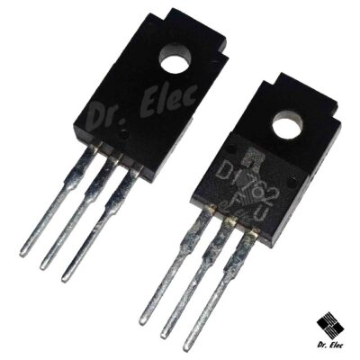 ترانزیستور D1762