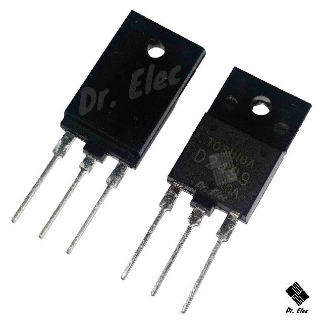 ترانزیستور D2499 ترانزیستور 2SD2499