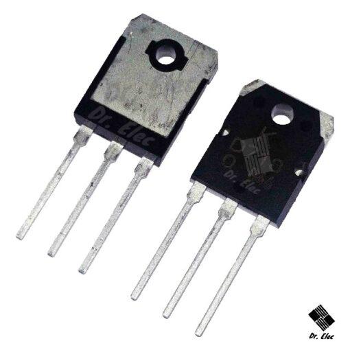 ترانزیستور D718