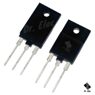 ماسفت 2SK2225 ترانزیستور 2SK2225