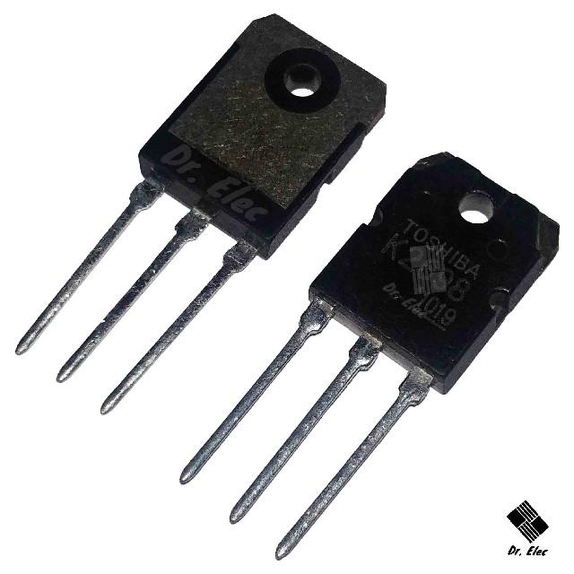 ماسفت 2SK2698 ماسفت K2698 ترانزیستور 2SK2698 ترانزیستور K2698