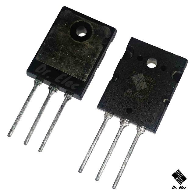 ماسفت 2SK3131 ترانزیستور 2SK3131