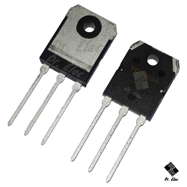 ماسفت 2SK3878 ترانزیستور 2SK3878