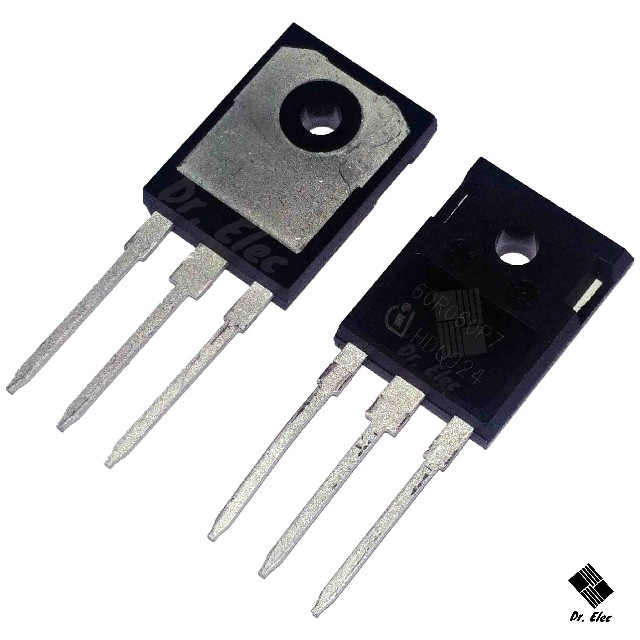 ماسفت 60R060P7 ترانزیستور 60R060P7