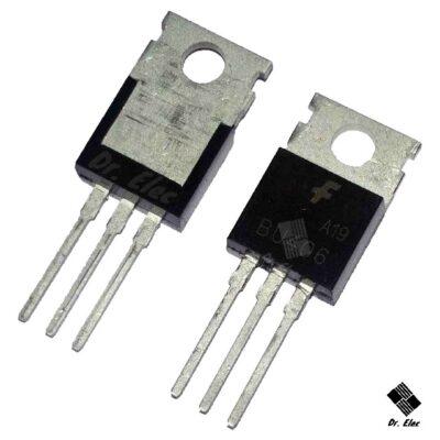 ترانزیستور BU406